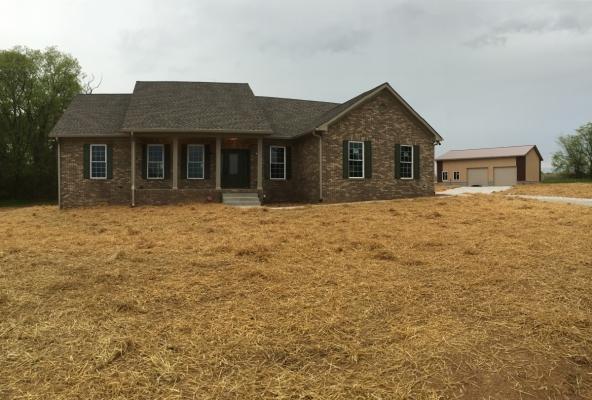 31W Custom Home