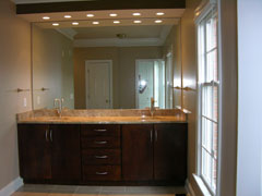 Ashwood Bath Remodel