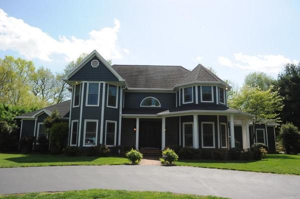 Euclid Historic Home